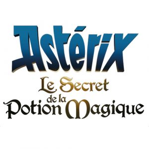 Asterix – Le Secret de la Potion Magique : Anatomie d'un village Gaulois
