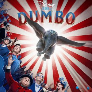 Dumbo: building Dreamland