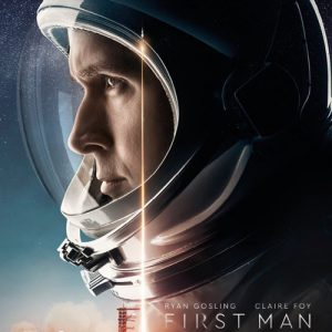 FIRST MAN: The Production and In-Camera FX of an Epic Biopic