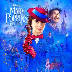Mary Poppins Returns : The Magic Behind The Curtain