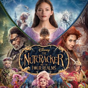The VFX of The Nutcracker and the Four Realms