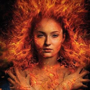 The Effect of the Dark Phoenix