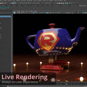 RenderMan 22 | The Latest & Greatest from Pixar (Sponsored)
